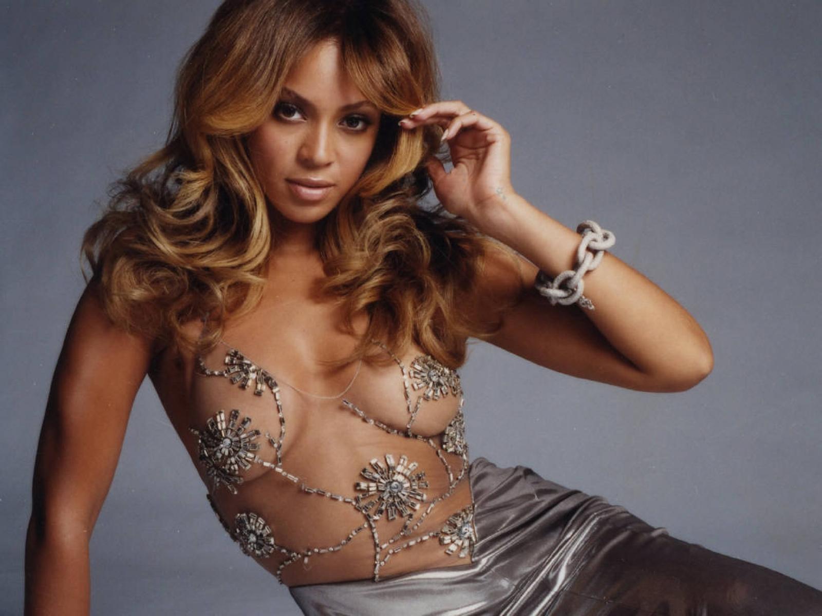 Beyonce Knowles xxx