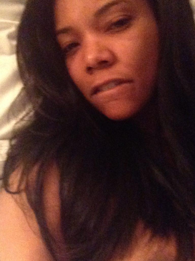 Gabrielle Union fappening