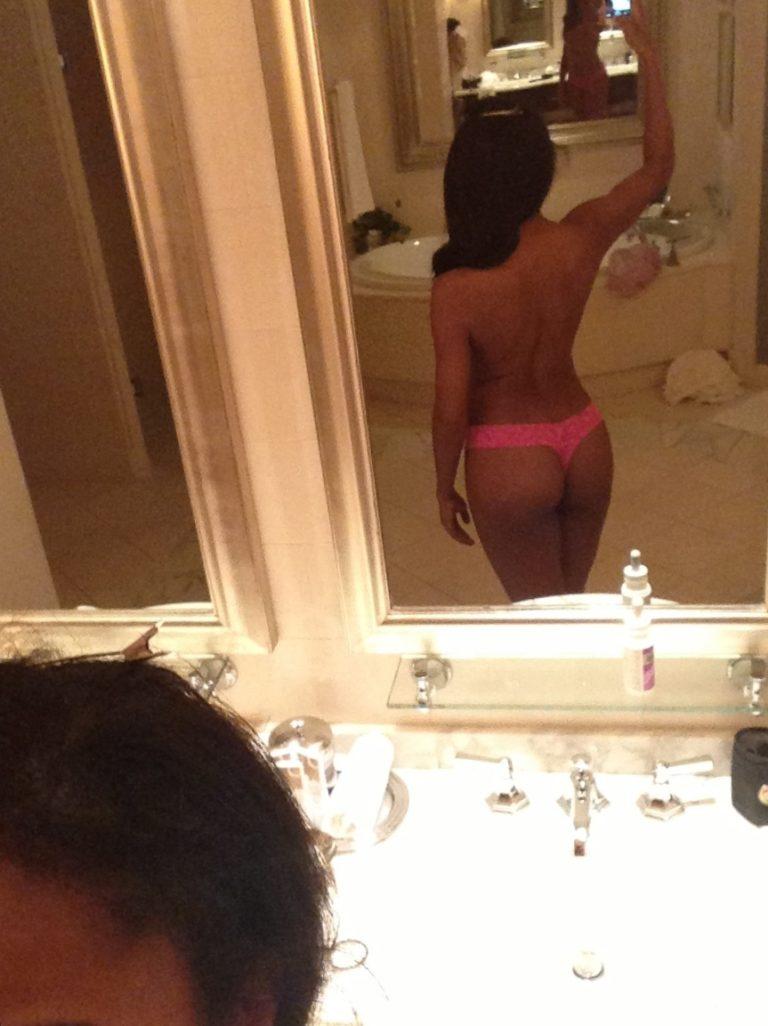 Gabrielle Union sexy nude pic