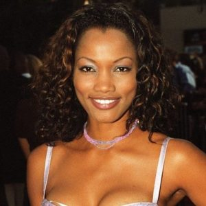 Garcelle Beauvais Nude in Playboy