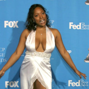 Like Big Tits? Kellita Smith Hacked Nude Pictures