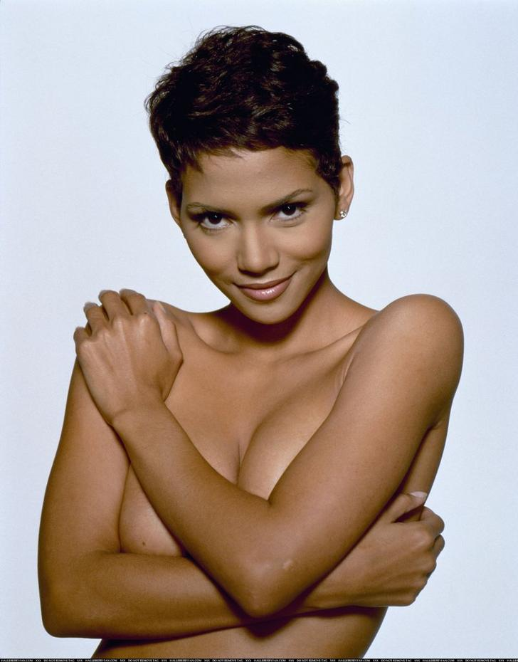 Halle Berry the fappening