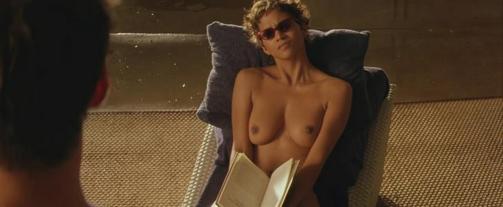 Halle Berry vagina