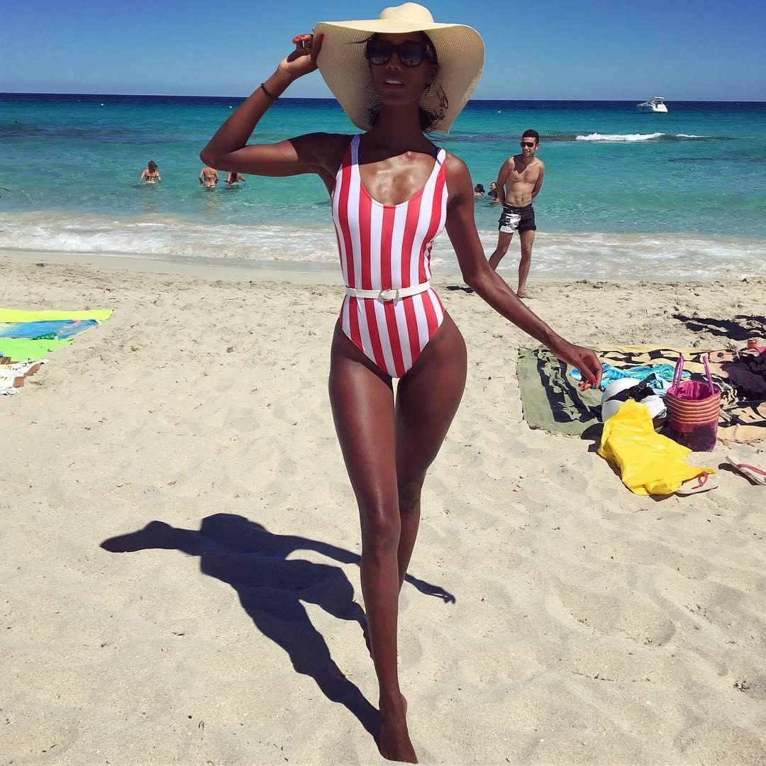 Jazzma Kendrick leaked nude