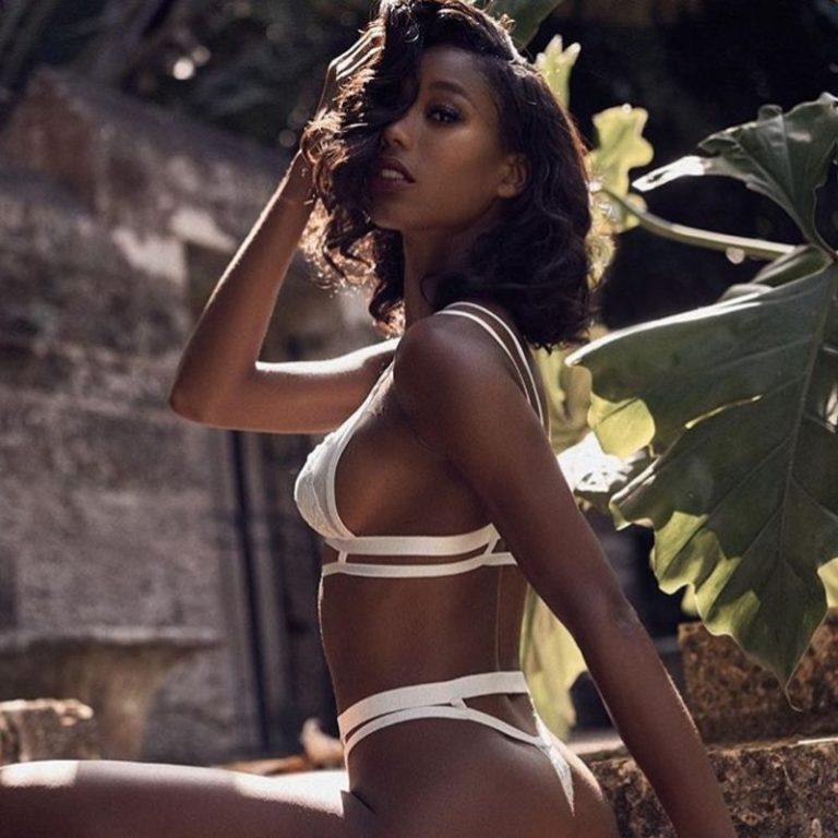 Jazzma Kendrick naked