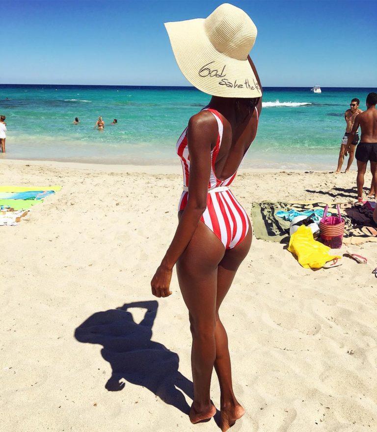 Jazzma Kendrick sexy