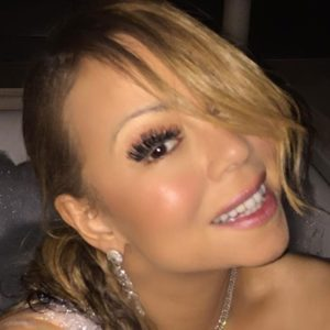 Mariah Carey Totally Nude Pics