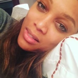 Ready To See Tyra Banks Naked?!